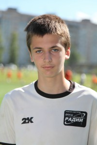 Евсиков Сергей