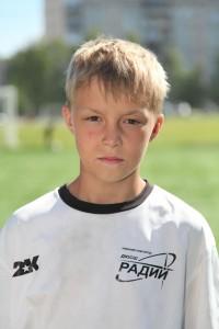 Соколов Кирилл